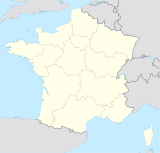 France location map.svg