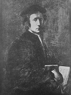 Francesco de Layolle Italian composer
