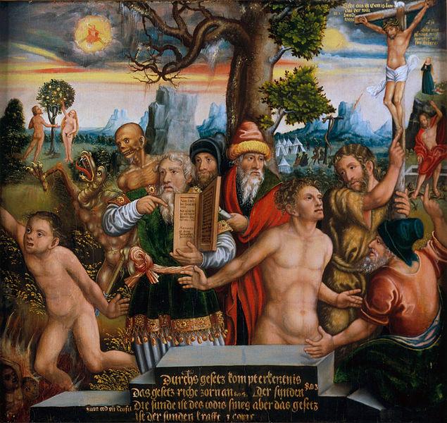 File:Franz Timmermann - Sündenfall und Erlösung (ca.1540).jpg