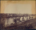 Fredericksburg (View of Fredericksburg from across river). (3110839216).jpg
