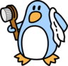 Image illustrative de l'article Linux-libre