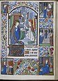 French - Annunciation with Meeting at the Golden Gate - Walters W24937R - Open Obverse.jpg