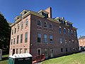 Friar Barry Hall, Christ the King Catholic Parish Church, Concord, NH (49188994002).jpg