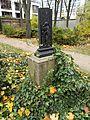 Friedhof der Dorotheenstädt. und Friedrichwerderschen Gemeinden Dorotheenstädtischer Friedhof Okt.2016 Erich Franz - 1.jpg