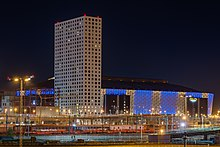 Friends Arena and Quality Hotel Friends October 2013.jpg