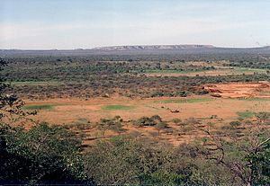Серове: From Swaneng Hill, Botswana