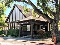 Woman's Club of Palo Alto