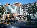 Fussa Hospital.2013.6.jpg