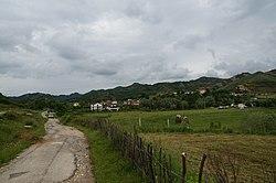 Gërdec village 1 (OSCAL19 trip).jpg