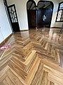 Gỗ tự nhiên Teak làm sàn gỗ.jpg