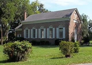 Bethesda Academy United States historic place