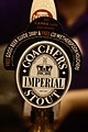 GBBF 2008 - Goacher's Crown Imperial Stout (2762680505).jpg