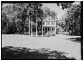 GENERAL VIEW OF SOUTH (FRONT) ELEVATION - Ormiston House, Reservoir Drive, Philadelphia, Philadelphia County, PA HABS PA,51-PHILA,275-2.tif