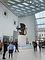 GER — BY — Regensburg — Donaumarkt 1 (Museum der Bayerischen Geschichte; Foyer).JPG