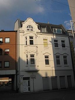 Arminstraße in Gelsenkirchen