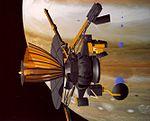 Galileo orbiter arrival at Jupiter (cropped).jpg
