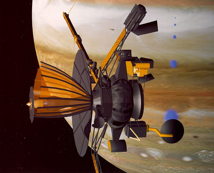 File:Galileo orbiter arrival at Jupiter (cropped).jpg