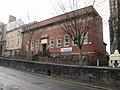 Gap Community Centre, Stow Hill, Newport - geograph.org.uk - 1627942.jpg