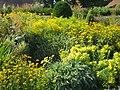 Garden at Blickling Hall - geograph.org.uk - 1479209.jpg
