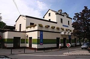 Maisons-Alfort – Alfortville (Paris RER) - Maisons-Alfort – Alfortville railway station