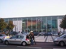 Achat Place Parking Centre Ville De Besancon