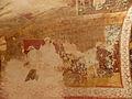Gargilesse-Dampierre (36) Église Saint-Laurent et Notre-Dame Crypte Fresques 27.JPG