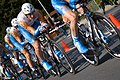 Garmin-Slipstream - Tour de Romandie 2009-2.jpg