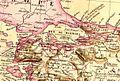 Garnier, F A , Turquie, Syrie, Liban, Caucase 1862 (L).jpg