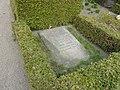 Garnisons Kirkegård - Vilhelm Topsøe.jpg
