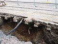 Gas pipeline reconstruction in Myslíkova Street, Prague (002).JPG