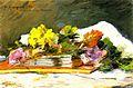 Gauguin 1882 Fleurs et livres.jpg