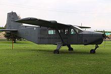 GippsAero GA8 Airvan - WikiVisually