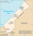 Gaza Strip-CIA WFB Map (2004).png