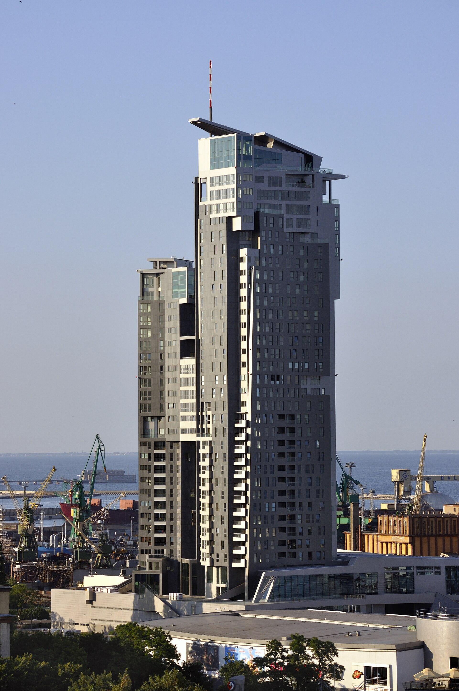 Ship A Car >> Gdynia - Wikipedia