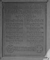 Gedenktafel in der Leichenhalle des Diakoniefriedhofs Neuendettelsau 0217.jpg