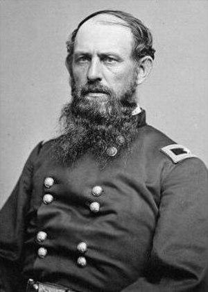 Erastus B. Tyler - Brig. Gen. Erastus B. Tyler