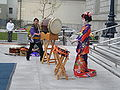 Gen Taiko at SF Asian Art Museum 2008-05-04 4.JPG