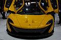 Geneva MotorShow 2013 - McLaren P1 front.jpg