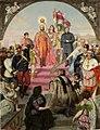 Georg Conräder - Allegorie Franz Josef I.jpg