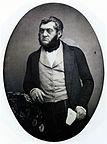 Georg von Vincke, 1848
