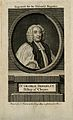 George Berkeley. Line engraving. Wellcome V0000473.jpg