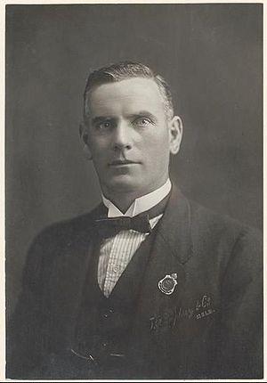 George John Bell - Image: George John Bell