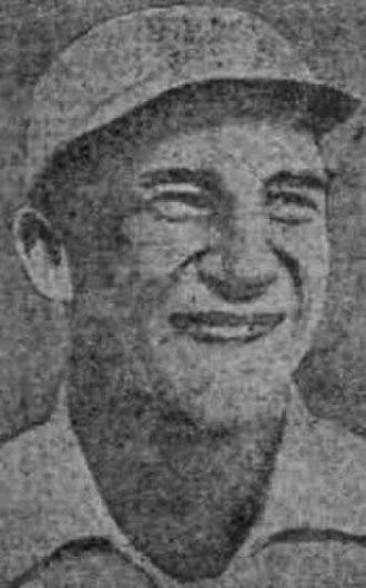 George Wheeler (pitcher) - Image: George Wheeler 1912