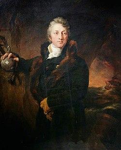 George william manby 1818