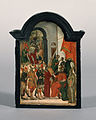 Georgios Klontzas - Scenes of Christ's Passion - Walters 37628 - Closed.jpg