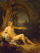 Gerard Dou - Soldier Bather.jpg