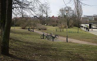 Gerlachs Park - Gerlachs Park