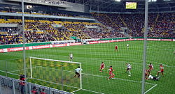 Germany vs Canada in Dresden (pic7).JPG