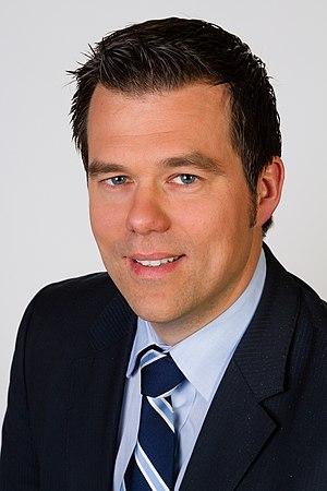 de:Gero Clemens Hocker Member of Parliament