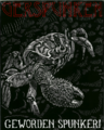 Gerspunken Geworden Spunker Poster 2006.png